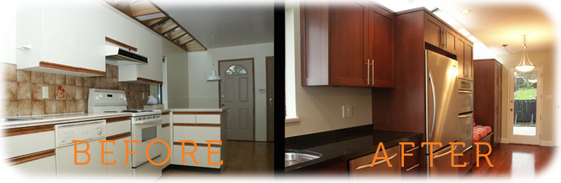 Fix It 2 Sell It kitchen example 5